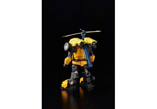 Figurka do złożenia Transformers Furai Model - Bumblebee