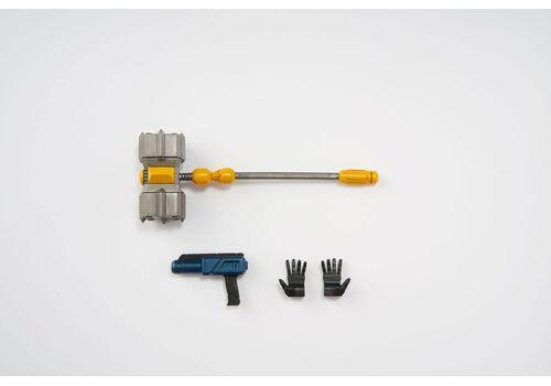 Figurka do złożenia Transformers Furai Model - Bumblebee