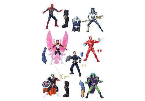 Figurki Marvel Legends - Avengers