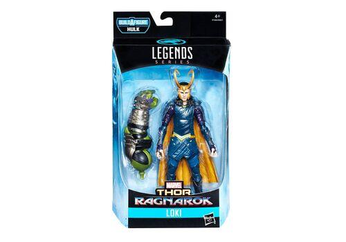 Figurki Marvel Legends - Thor: Ragnarok & Guardians of the Galaxy Vol. 2 (Bundle)
