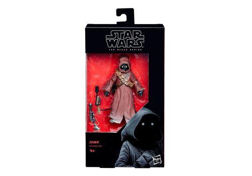 Figurka Star Wars Black Series - Jawa