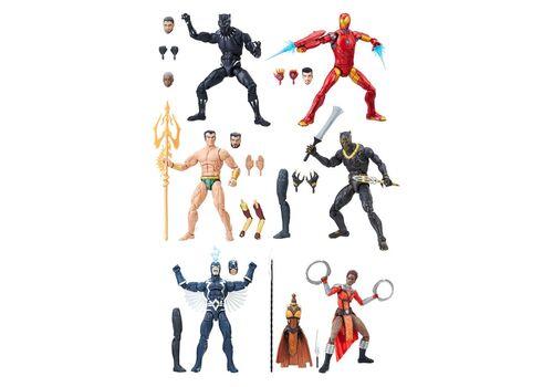 Figurki Marvel Legends - Black Panther