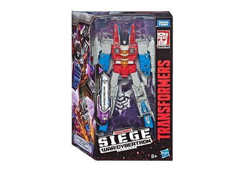 Figurka Transformers Generations War for Cybertron: Siege - Starscream