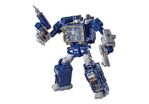 Figurka Transformers Generations War for Cybertron: Siege - Soundwave