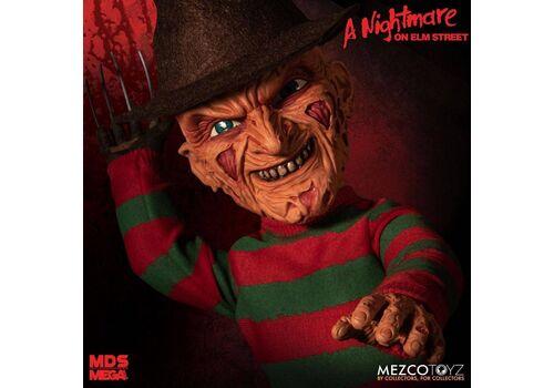Figurka Nightmare On Elm Street - Gadający Freddy Krueger 38 cm