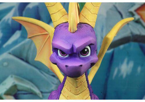 Figurka Spyro the DragonFigurka Spyro the Dragon