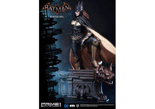 Figurka Batman Arkham Knight 1/3 Batgirl 74 cm