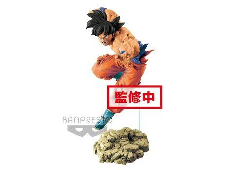 Figurka Dragon Ball Super Tag Fighters - Son Goku