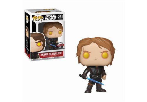 Figurka Star Wars POP! - Dark Side Anakin LE