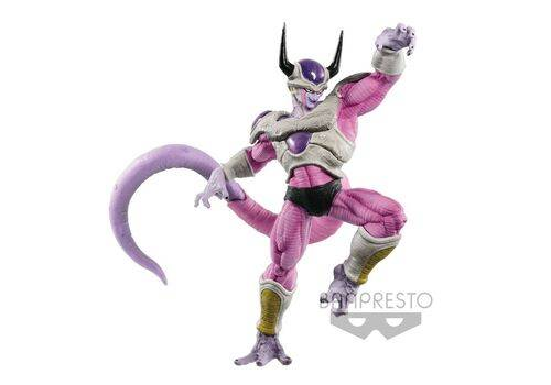 Figurka Dragon Ball Z BWFC - Frieza Normal Color Ver.