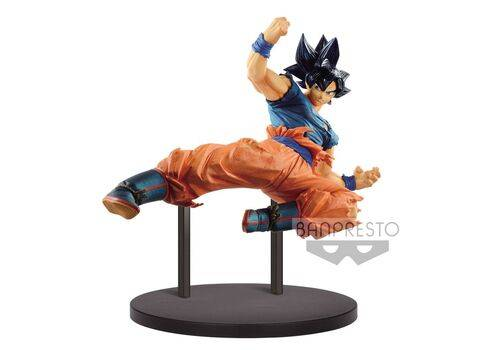 Figurka Dragon Ball Super Son Goku Fes - Son Goku Ultra Instinct Sign