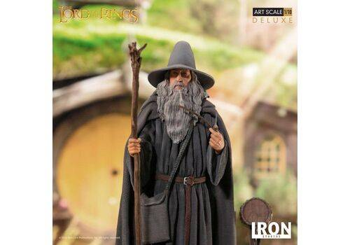Figurka Lord Of The Rings Deluxe Art Scale 1/10 Gandalf