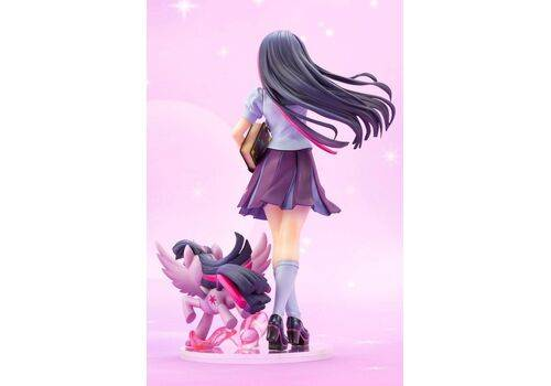 Figurka My Little Pony Bishoujo 1/7 Twilight Sparkle