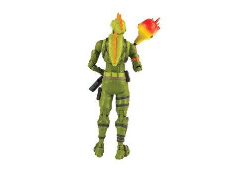 Figurka Fortnite - Rex 18 cm