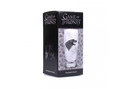 Szklanka Gra o Tron - King In The North (550 ml)