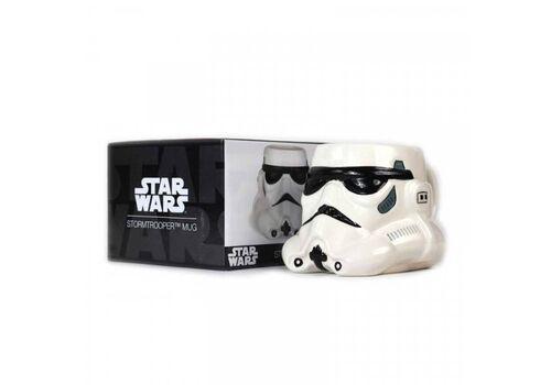 Kubek Star Wars - Stormtrooper (500 ml)