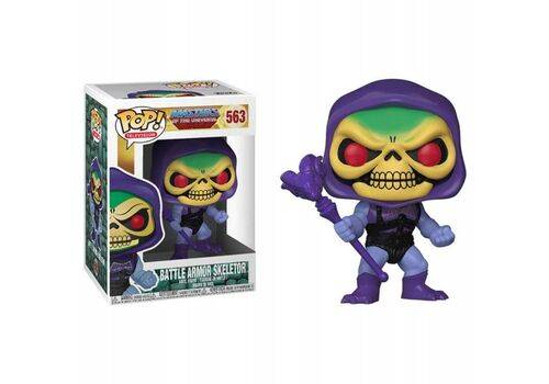 Figurka Masters of the Universe POP! - Battle Armor Skeletor