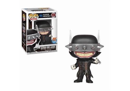 Figurka DC Comics POP! Batman Who Laughs LE