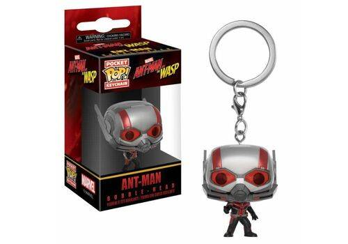 Brelok Ant-Man and the Wasp POP! Ant-Man