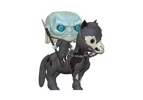 Figurka Gra o Tron POP! White Walker na Koniu