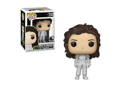 Figurka Alien POP! Ripley in Spacesuit