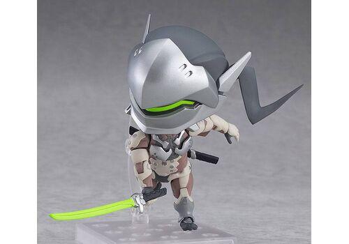 Figurka Overwatch Nendoroid - Genji Classic Skin Edition