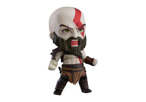 Figurka God of War Nendoroid - Kratos