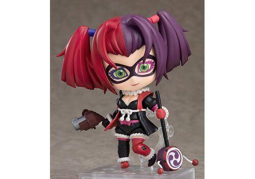Figurka Batman Ninja Nendoroid - Harley Quinn Sengoku Edition