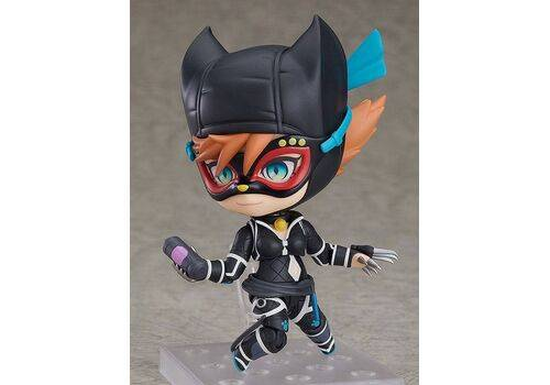 Figurka Batman Ninja Nendoroid - Catwoman Ninja Edition