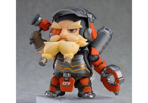 Figurka Overwatch Nendoroid - Torbjrn Classic Skin Edition