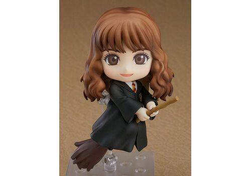 Figurka Harry Potter Nendoroid - Hermiona Granger