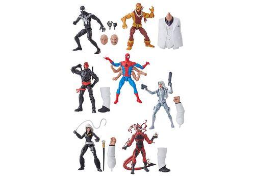 Figurki Marvel Legends - Spider-Man 2019 (Bundle Wave 1)Spider-Man