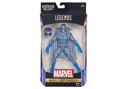 Figurki Marvel Legends - Captain Marvel 2019 (Bundle Wave 1)
