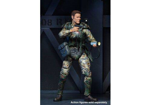 Zestaw akcesoriów Aliens USCM Arsenal Weapons