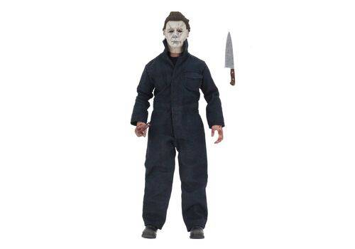 Figurka Halloween 2018 Retro - Michael Myers