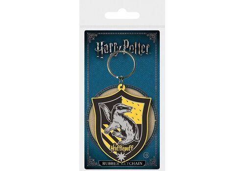 Brelok gumowy Harry Potter - Hufflepuff