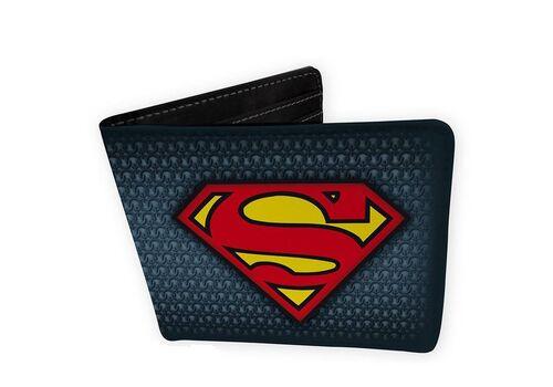 Portfel DC Comics - Superman suit