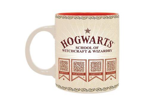 Zestaw prezentowy Harry Potter - Hogwart
