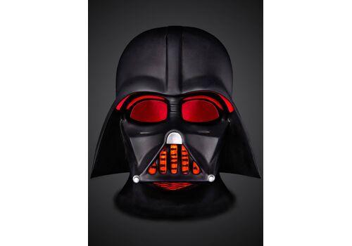 Lampka Star Wars - Hełm Darth Vader 25 cm