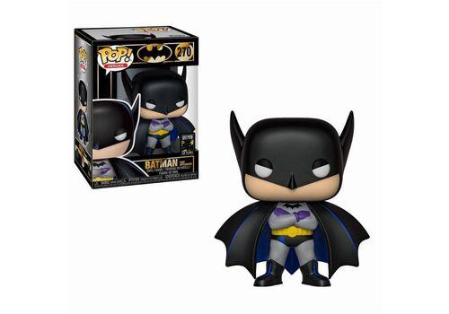 Figurka Batman 80th POP! - Batman 1st Appearance (1939)