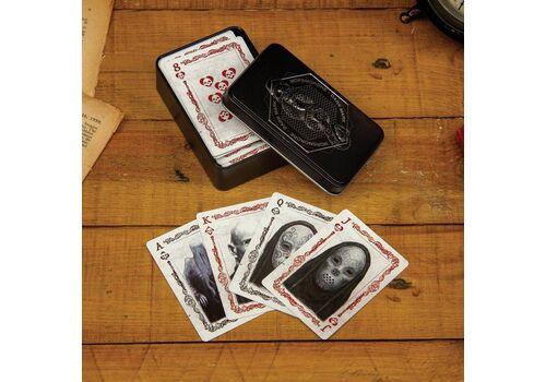 Karty do gry Harry Potter - Czarna magia