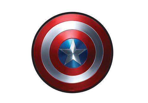 Podkładka pod mysz Marvel - Kapitan Ameryka Tarcza