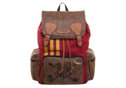 Plecak Harry Potter - Quidditch
