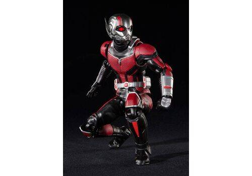 Figurka Ant-Man and the Wasp S.H. Figuarts Ant-Man & Ant Set