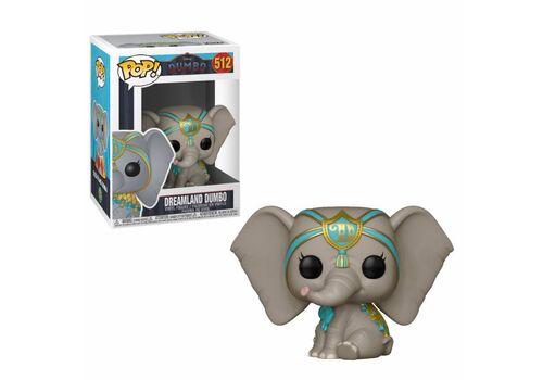Figurka Disney POP! Dreamland Dumbo