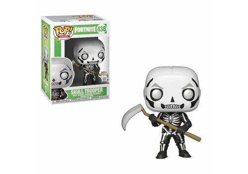 Figurka Fortnite POP! Skull Trooper