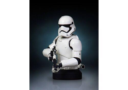 Popiersie Star Wars Epizod VII 1/6 First Order Stormtrooper Deluxe MB