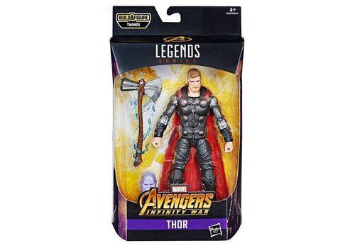 Figurka Avengers: Infinity War Marvel Legends - Thor (2019 Best Of)