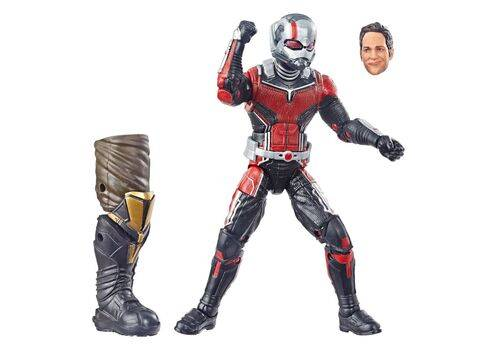 Figurka Ant-Man and The Wasp Marvel Legends - Ant-Man (2019 Best Of)