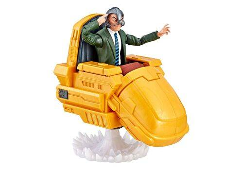 Figurka Marvel Legends Series Ultimate - Professor X with Hover Chair